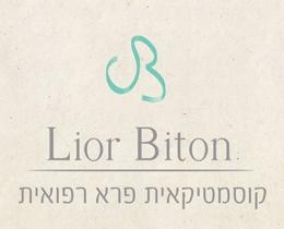 ליאור ביטון