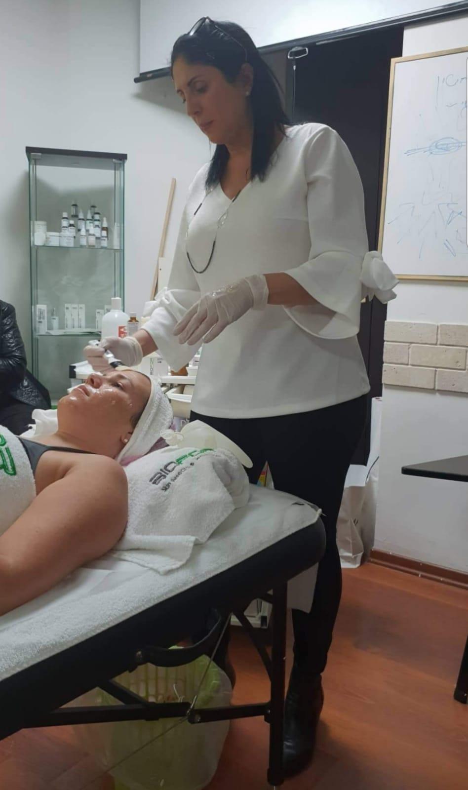 ליאורה ברדוגו - הקליניקה