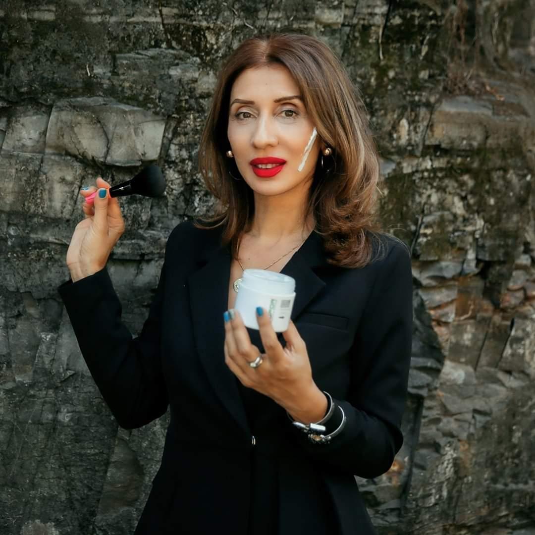 סופי בלומנשטיין - הקליניקה