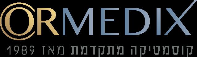 אורמדיקס - אורית בן יהודה - הקליניקה