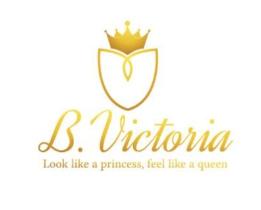 ויקטוריה בלקאי
