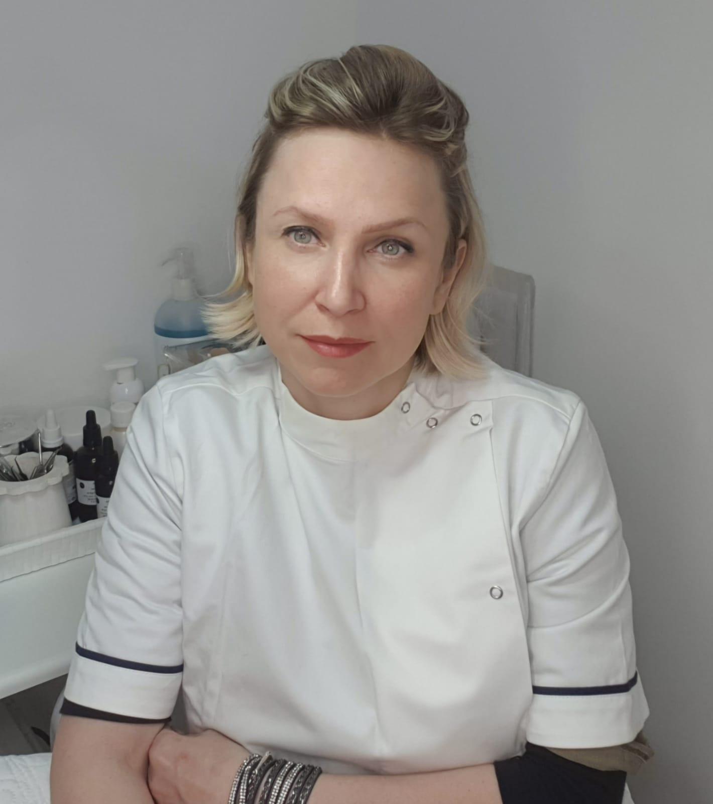 אורלי אוקסנה כהן